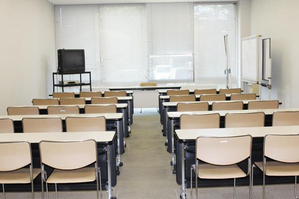 第1会議室|米沢市すこやかセンター