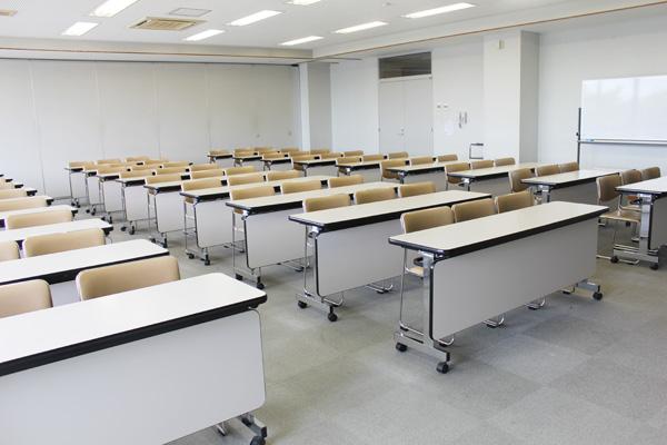 第2会議室|米沢市すこやかセンター