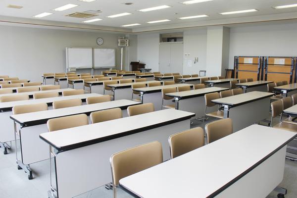 第3会議室|米沢市すこやかセンター