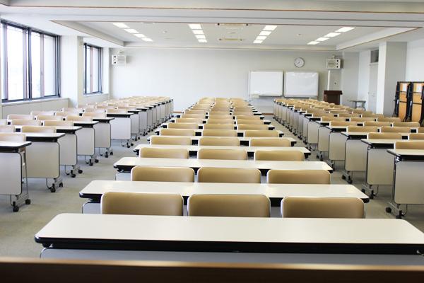 大会議室|米沢市すこやかセンター