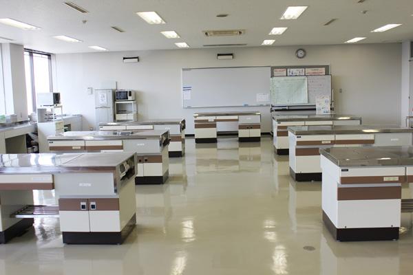 調理実習室・栄養指導室|米沢市すこやかセンター