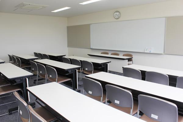 第4会議室|米沢市すこやかセンター