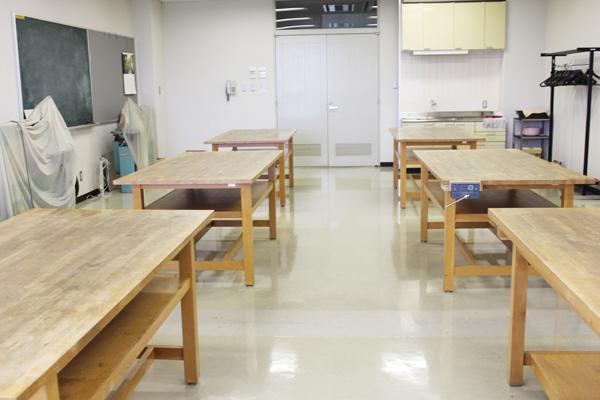 第2工芸室|米沢市すこやかセンター