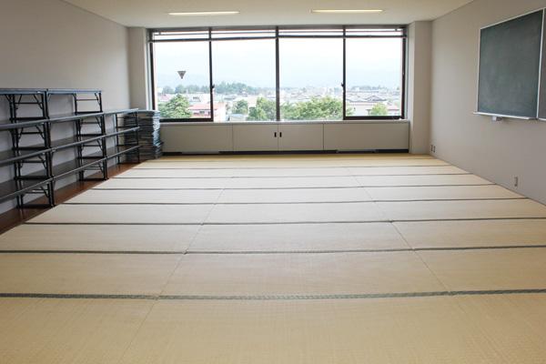 第1工芸室|米沢市すこやかセンター